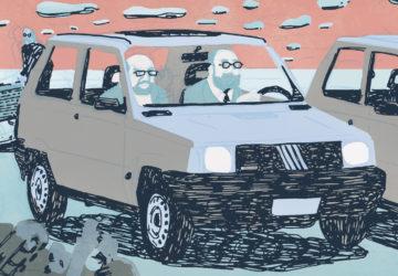 regels kinderzitjes auto