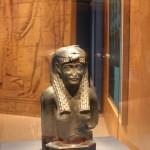 Buste van een Ptolemaische koningin vermoedelijk Cleopatra Ca 100 vC