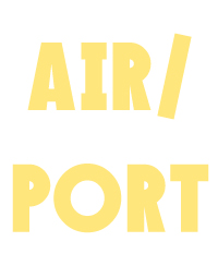 AIR/PORT @ Antwerpen