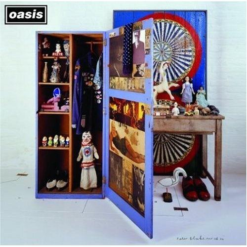 Oasis StopTheClocks