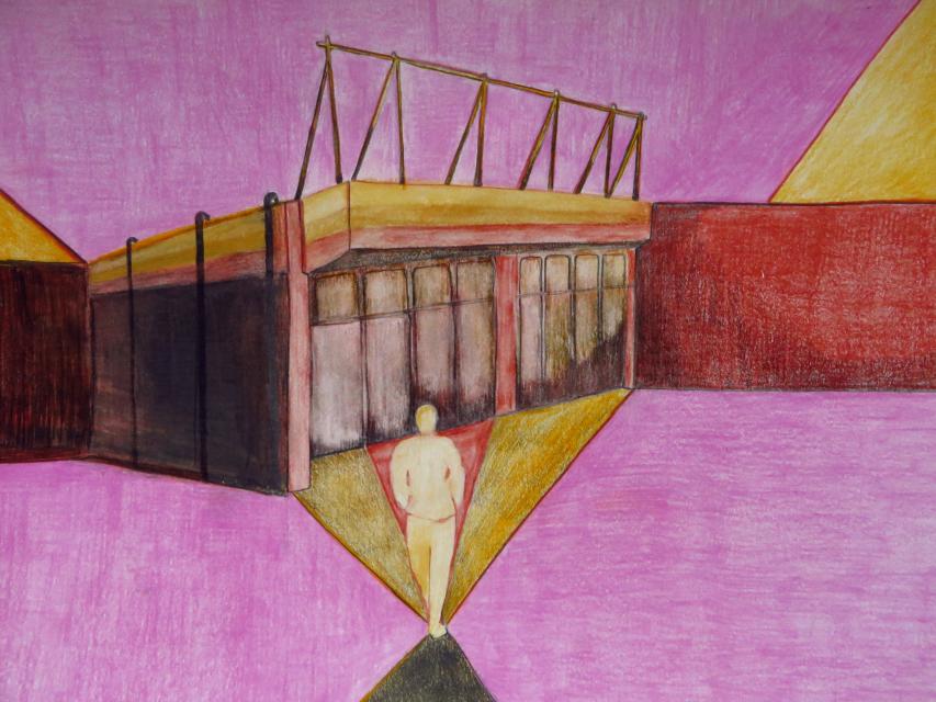 Illustratie Romy Claessen
